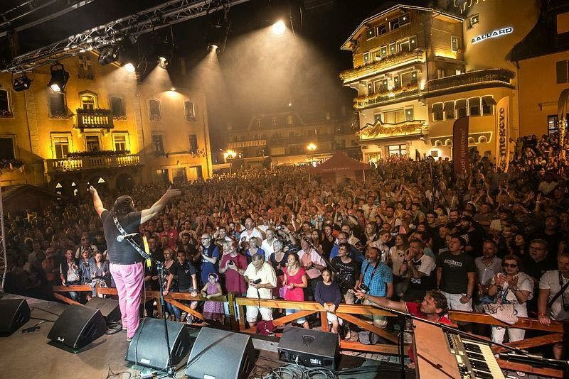 Megeve-blues-festival